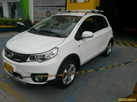 Great Wall Voleex C20a 1500cc Mt Full Equipo