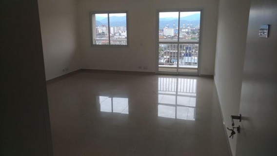 Conjunto Em Encruzilhada, Santos/sp De 44m² Para Locação R$ 1.500,00/mes - Cj313640
