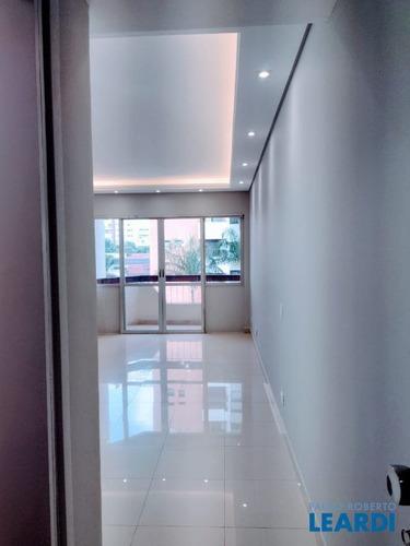 Imagem 1 de 15 de Apartamento - Pompéia  - Sp - 645652