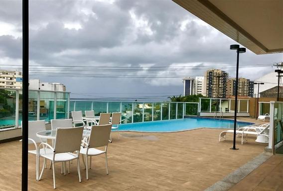 Apartamento Em Rio Vermelho, Salvador/ba De 102m² 3 Quartos À Venda Por R$ 600.000,00 - Ap194004