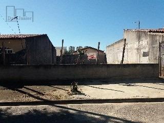 Terreno Residencial À Venda, Jardim Residencial Deolinda Guerra, Sorocaba - Te0926. - Te0926