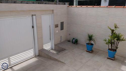 Casa Com 2 Dorms, Areia Branca, Santos - R$ 400 Mil, Cod: 13791 - V13791