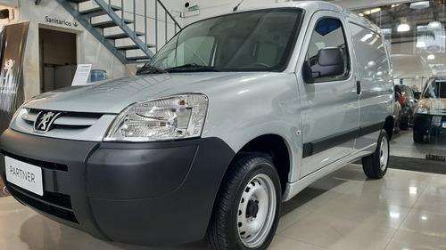 Imagen 1 de 15 de Peugeot Partner Confort  1.6 / Anticipo $450.000 Nuevo Plan