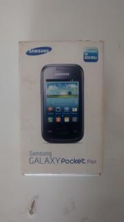 Celular Samsung Pocket Plus Gt S5301b Funcionando!!!