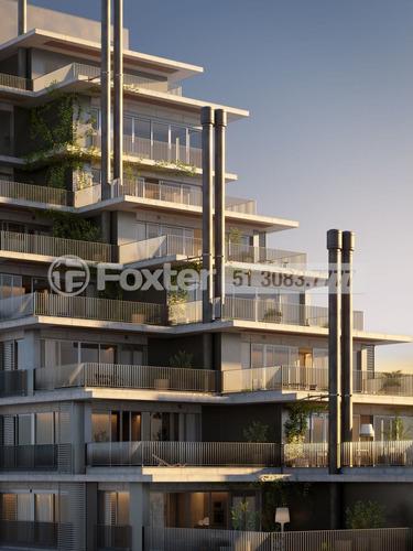 Imagem 1 de 11 de Apartamento, 2 Dormitórios, 69.13 M², Petrópolis - 202964