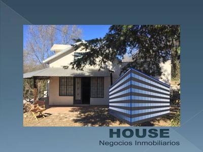 Carlos Paz - Casa En Venta - Bº La Quinta Ii Sección - Apta Crédito