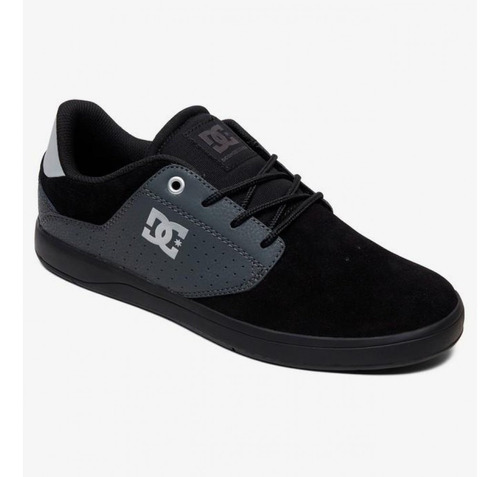 Zapatillas Dc Shoes Plaza Tc Negras Xkks
