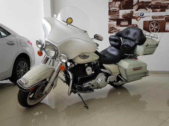 Harley-davidson Touring Ultra Glide Flhtcu