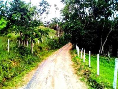 J3 Lotes Localizados Em Guararema, Construa Sua Chacara