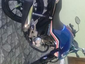 Honda Honda Cg160 Ex