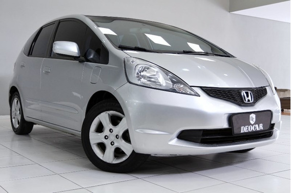 Honda Fit Lxl 1.4-2009/2009