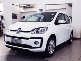 Volkswagen Up! Take 0km Linea 2019 Autos Y Camionetas Vw 05