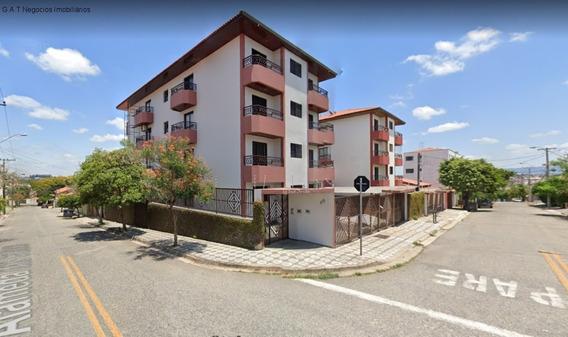Apartamento Para Locação No Edifício Vovo Tarcilia - Sorocaba/sp - Ap10140 - 68105163