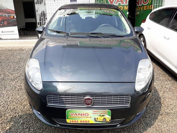 Fiat Punto Essence 1.6 16v