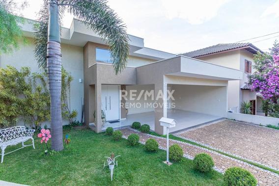 Casa Com 3 Qaurtos À Venda, 209 M² Por R$ 1.050.000 - Ca6518