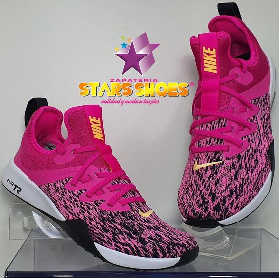 Tenis Nike Fundation Elite Tr, 100% Originales, Mujer