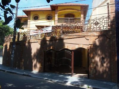 Casa 4 Quartos, 2 Suítes, 5 Banheiros, Escritório, 5 Vagas