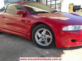 Mitsubishi Eclipse 1992 2.0 Impecableeeeee A Darse El Gusto
