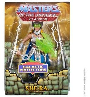 Masters Of The Universe Classics She-ra Galactic Motu Heman*