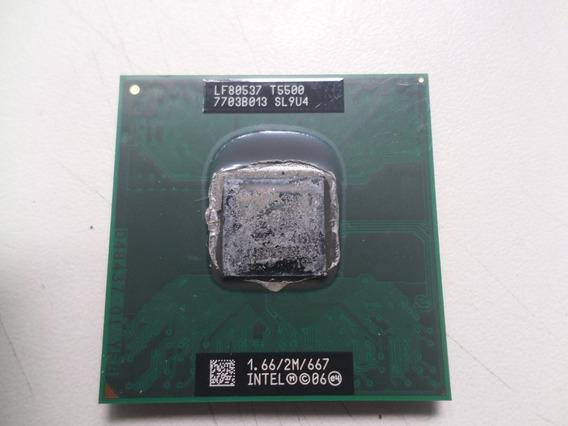 Processador Notebook Intel Pentium T5500 | Sl9v4