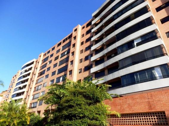 #13-7564 Apartamento En Venta El Solar Del Hatillo