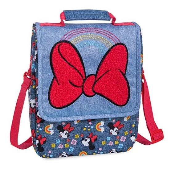 Lonchera Minnie Mouse Disney Original