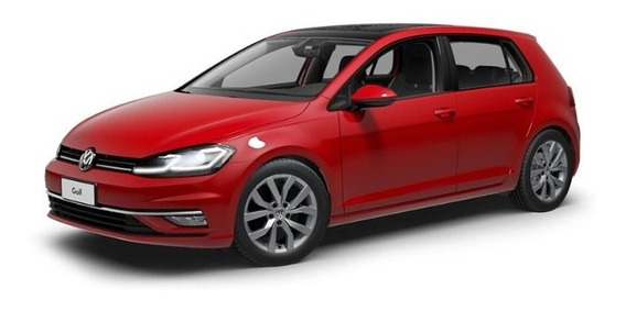 Volkswagen Golf Highline 250tsi Dsg 1.4 150cv