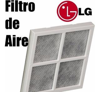 Filtro De Aire Para Neveras Lg Hygiene Fresh / Air Fresh