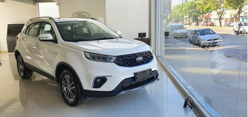 Ford Territory 1.5t Sel