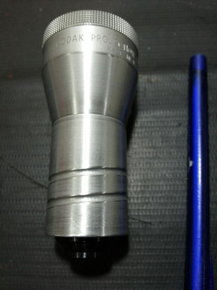 Lente Para Projetor 16mm Kodak