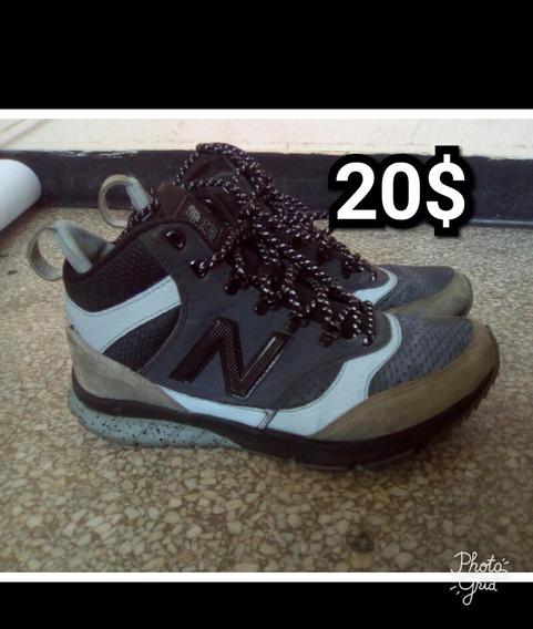 New Balance 710 Burton 25verdes