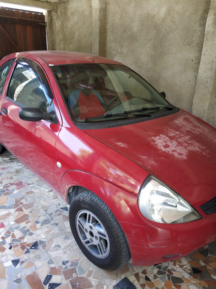 Ford Ka 1.0 Gl 3p Barato