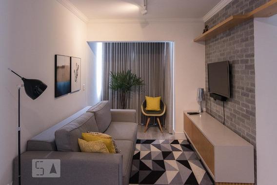 Apartamento Para Aluguel - Perdizes, 2 Quartos, 69 - 893048242