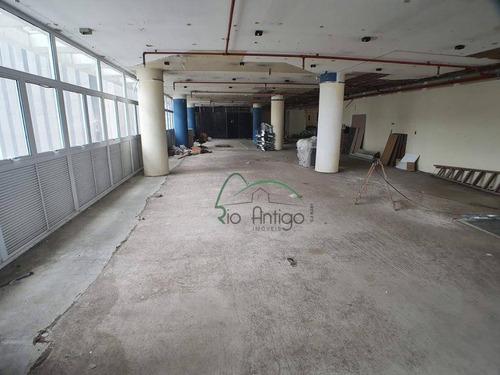 Imagem 1 de 12 de Sala Comercial - Rua Senador Dantas - Locação - Centro - Sa1210