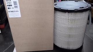 Filtro Aire Wix Para Npr Con Turbo 47017 =47001 Web Wra-8633