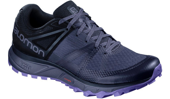 Zapatillas Mujer Salomon - Trailster - Trail Running