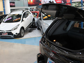 Hyundai Tucson 2.0 Mpfi Gl 16v 142cv 2wd Automático