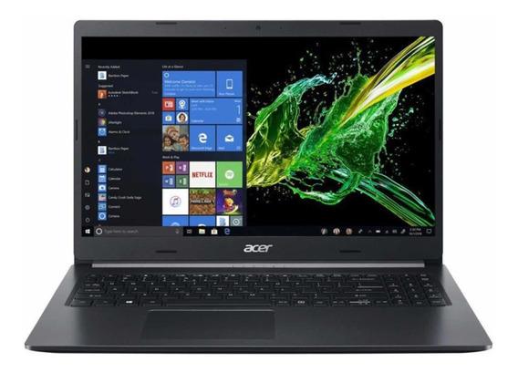 Laptop Acer Intel I5 3.9ghz 8gb 512gb Ssd Nvidia 2gb Video