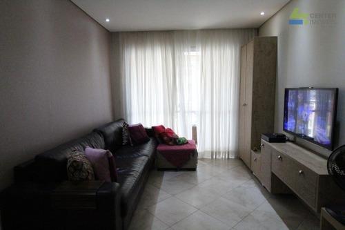 Imagem 1 de 15 de Apartamento - Vila Mariana - Ref: 12208 - V-870205