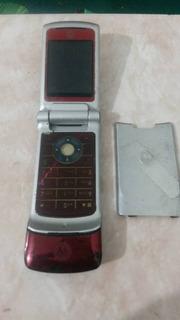 Celula Basico Motorola K1