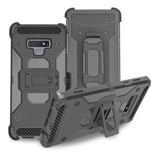 Capa Case Note 5 8 9 S6 S7 S8 S9 S10 Plus Anti Impacto Cinto