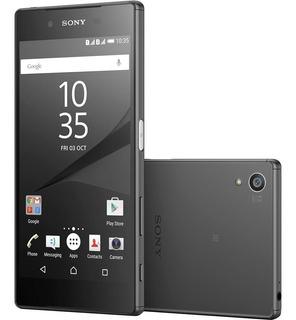 Sony Xperia Z5 32gb Dual E6683 E6633 Original