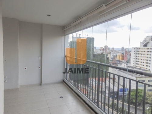 Apartamento Com 1 Dormitório, 1 Vaga Em Prédio Com Lazer, Próximo Ao Metrô.  - Bi5115
