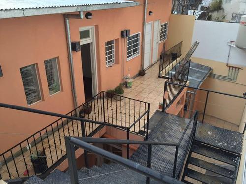 Monoambiente En Palermo En Alquiler
