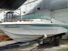 Tycoon 23 (n Carbrasmar Dm Cobra Diamar Fs) Poddium Nautica