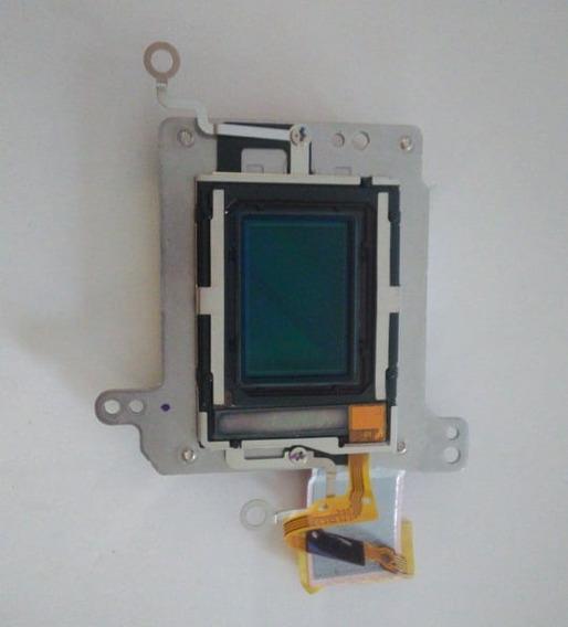Sensor Ccd Canon 60d