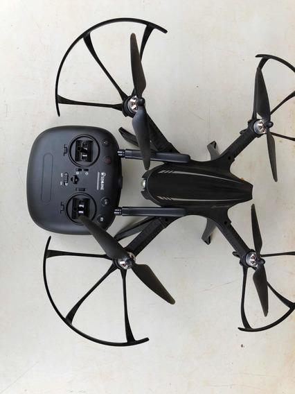 Drone Eachine Semi Novo
