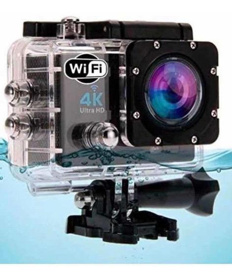 Câmera-4k Sports
