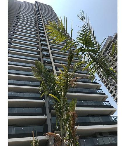 Apartamento À Venda Em São Paulo/sp - Le-havre-1-918438