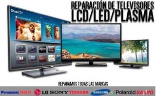 Servicereparacion Televisor Led - Presupuestos Sincargo!!!